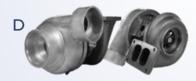Turboalimentadores Biagio Turbo Bbv 504Ct