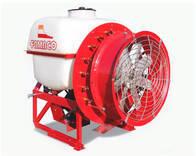 Turbopulverizadora De 500 Litros