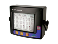 Monitor de Siembra Agrotax