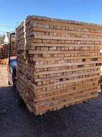 Varilla Alambrado X 1,20M Quebracho Bco Agraso Oct 2020