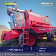Vaslli 1550 Con Cabezal Mapeo