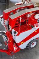 Vendimiadora De Tiro Alma Selecta 3.2