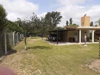 Casa quinta de 60 m2 en Córdoba