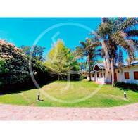 Venta Hermosa Casa Quinta