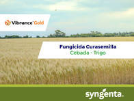 Fungicida Curasemilla Vibrance ® Gold