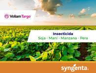 Insecticida Voliam Targo® - Syngenta