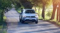 Volkswagen Tiguan Allspace 1.4 TSI