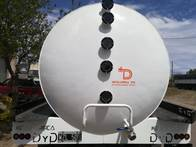 Tanque Atmosférico Dyd Desde 3000 A 30000 Lts