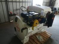 Tanque Para Baños Químicos D Y D Combinado 650 Lts