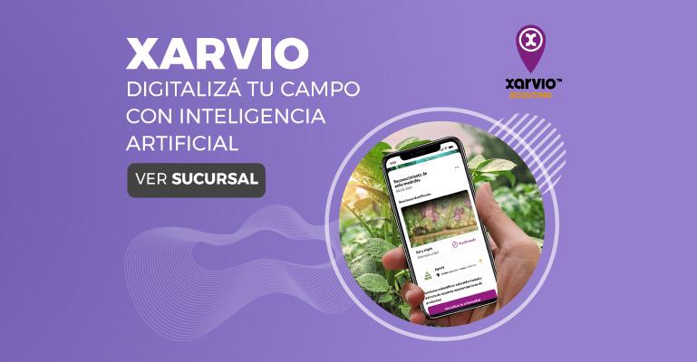 XARVIO