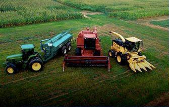 Maquinaria agrícola en venta